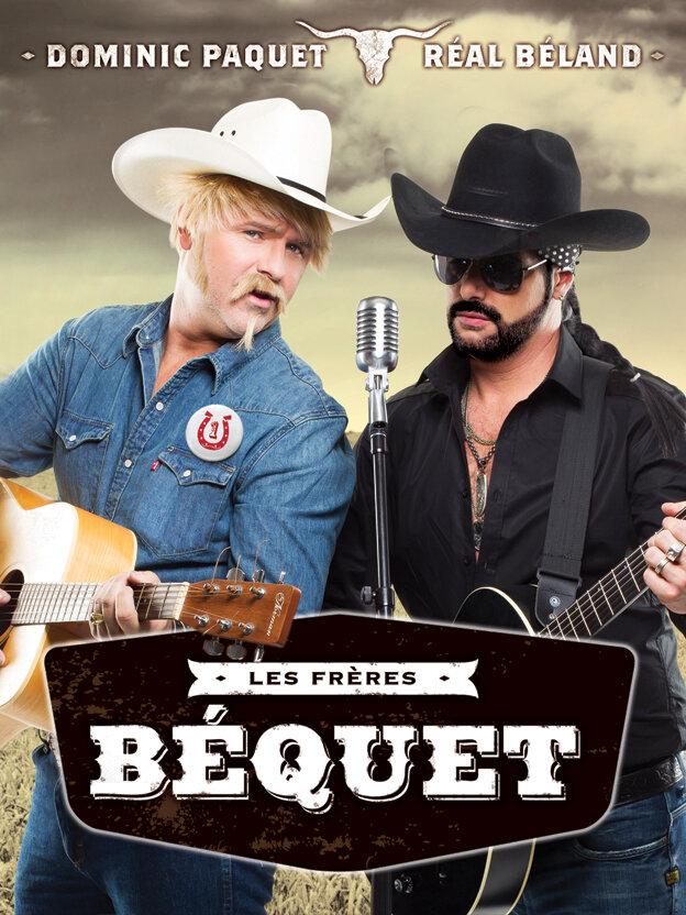 Les frères Béquet