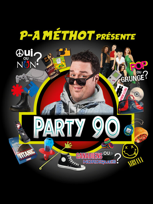 Party 90